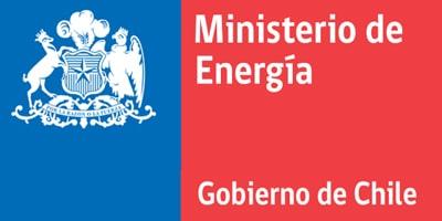 Ministerio de Energía.