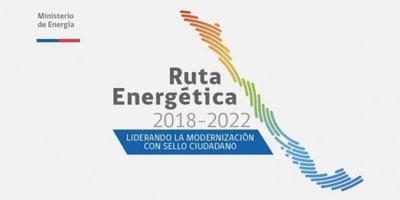 Ruta energética