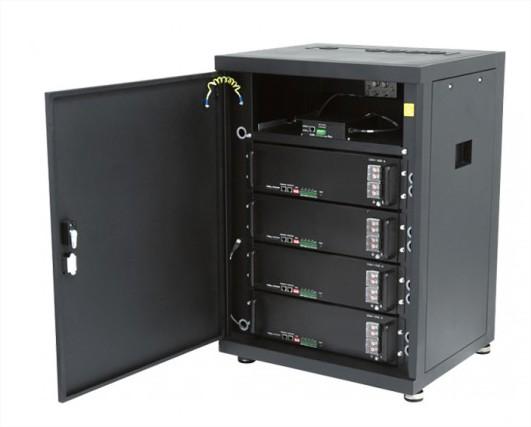 Baterías litio Lifepo4 en 48V -2.56kW - 5.12kW - 7.68kW - 10.24kW - 13.8kW - Google Chrome