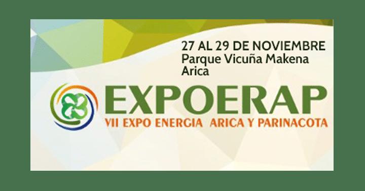 Expo arica