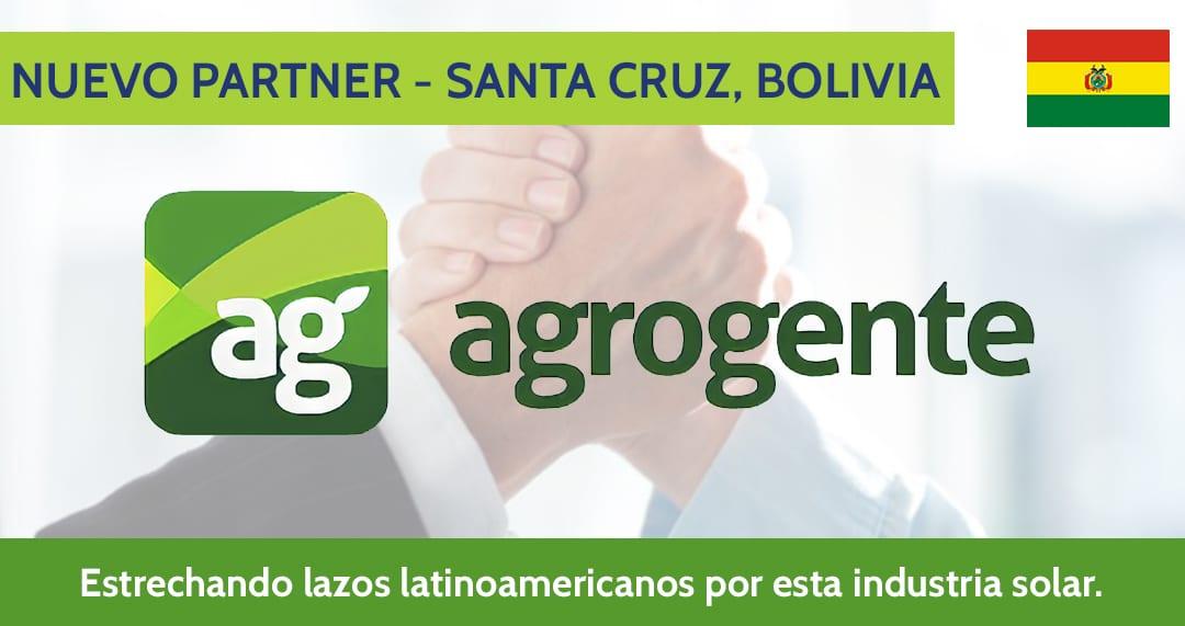 Agrogente