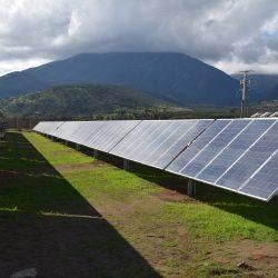 Parque Solar Santa Julia de 3MW