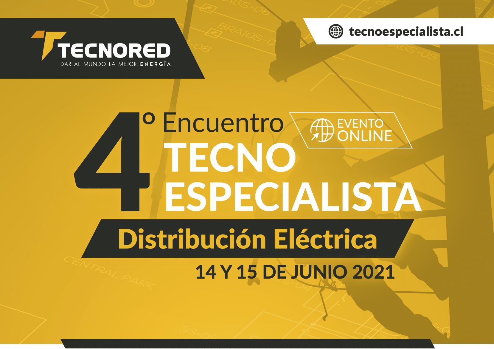4º Encuentro TecnoEspecialista
